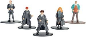 Simba 253180001 Harry Potter 5-Pack