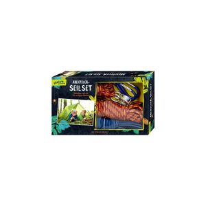 Coppenrath Verlag 15516 Abenteuer-Seilset Nature Z