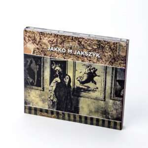 Secrets & Lies (Limited Edition) - Jakko M. Jakszyk - Inside Out  - (CD / Titel: Q-Z)