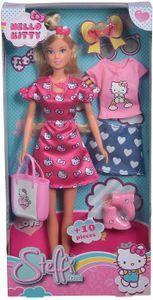 Simba Hello Kitty Steffi Love Fashion Set