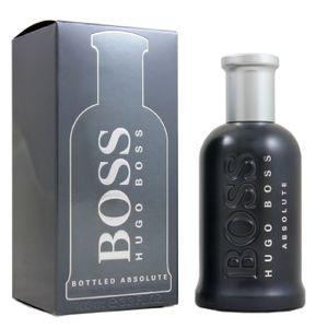 Hugo Boss Boss Bottled Absolute EdP 100 ml NEU &