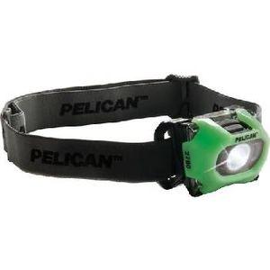 PELI LED Stirnlampe 2750C PL - nachleuchtend - V.2
