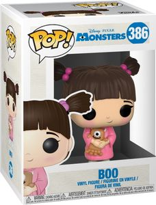 Disney Monster - Boo 386 - Funko Pop! - Vinyl Figur