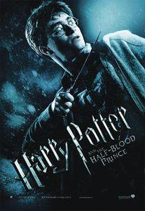 Harry Potter und der Halbblutprinz + Geschenkverpackung. Verschenkfertig!
