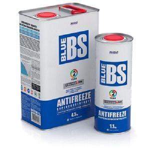 XADO Antifreeze BS/-40 Kühlflüssigkeit Kühlmittel Frostschutzmittel Kühlerschutz