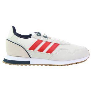 adidas Performance 8K Retro Sneaker Herren Weiß (EG4758) Größe: 43 1/3