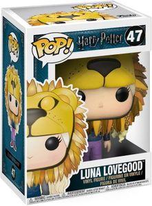 Harry Potter - Luna Lovegood 47 - Funko Pop! - Vinyl Figur
