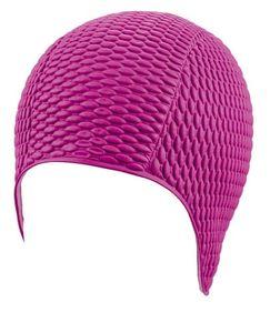 BECO Badehaube für Damen 4 pink -