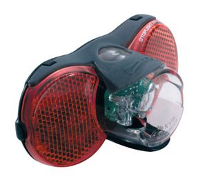 Tr-Rücklicht D Toplight XS plus LED