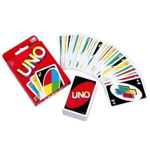 UNO Kartenspiel 2017 ,für Kind / Freund / Familie