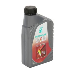 Petronas Selenia Pure Energy Motoröl Öl 5W40 1L 1 Liter C3 SN/CF Fiat 9.55535-S2