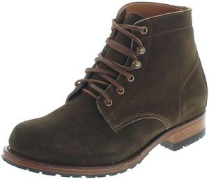 Sendra Boots 10604 Milles Redwing Picaso Softy Delave Ebano, Groesse:45 EU