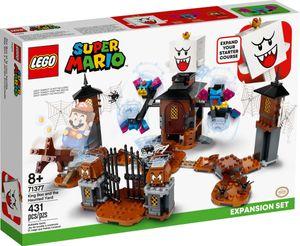 LEGO Super Mario ™ 71377 King Boos Spukgarten-Erweiterungsset