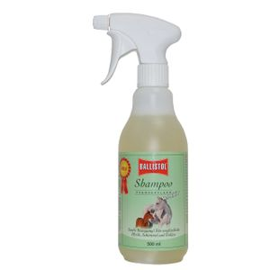 Ballistol Pferdeshampoo Sensitiv, 500 ml