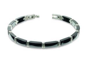Boccia Titanium Damen Armband 0371-04 Titan Ceramic