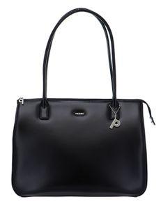 PICARD Promotion5 Shoulder Bag Black