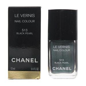 Chanel Le Vernis 513 Black Pearl Nagellack 13ml
