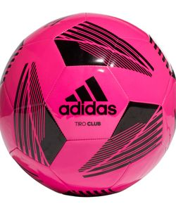 adidas TIRO Club Fußball, Größe:5