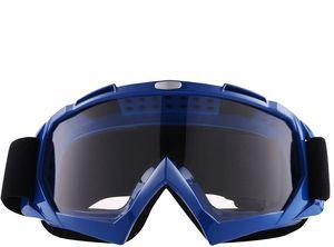 Motorradbrillen Hochwertige Skibrille Anti Fog UV Schutzbrille mit Double Lens Schaumstoffpolsterung für Outdoor Aktivitäten Skifahren Radfahren Snowboard Wandern Augenschutz