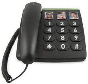 Doro Phone EASY 331PH Telefon