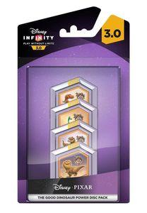 Disney Infinity 3.0: Arlo& Spot Bonus-Münzen-Set