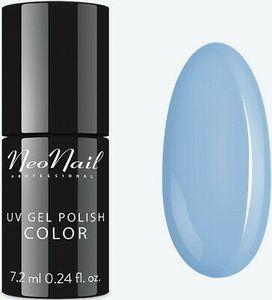 NeoNail 7541-7 UV Nagellack 7,2 ml Gentle Breeze UV Lack Gel