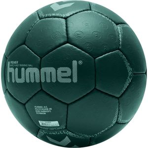 Hummel Premier Hb 2772 Dark Grey/Blue/Yellow 2