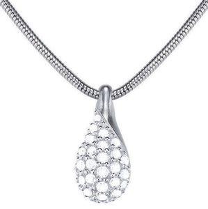 Esprit ESNL93387A420 Damen Collier esprit-jw50002 Silber weiß 45 cm