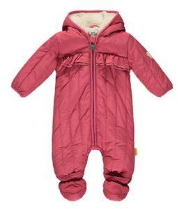 STEIFF® Baby Mädchen Overall , Größe:68, Präzise Farbe:Pink