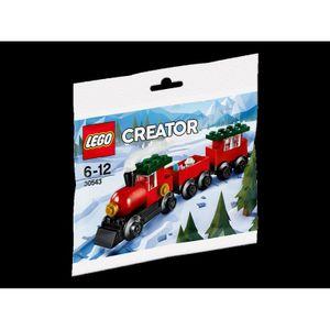 LEGO® Creator Weihnachtszug 30543