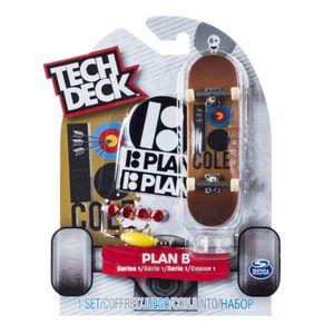 Amigo Tech Deck 96mm Boards sortiert
