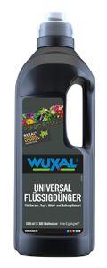 Wuxal Universaldünger 1l für 500l Gießwasser Für Garten-, Topf-,Kübel- und Balkon