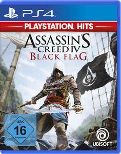 Assassin's Creed 4 Black Flag - Playstation 4