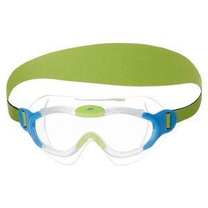 Speedo Sea Squad Mask Ju Blue/Green 8029 Blue/Green 8029 Blue/Green -