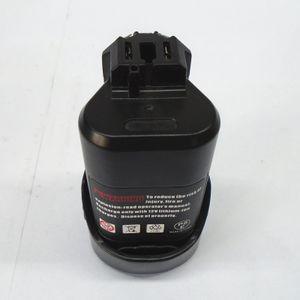 Akku passend für Bosch GSR GDR GOP GWI GSA GLI GSB GWB - Serie mit 10,8V 3,0Ah Li-Ion
