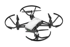 RYZE Tech Tello Intelligent Toy Drone FPV Quadrocopter powered by DJI