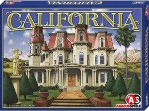 Abacusspiele 4061 - California 4011898040616