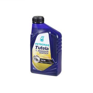 Petronas Tutela Getriebeöl Schaltgetriebe Öl Geartech 75W85 GL4 Fiat 9.55550-MZ3 CTR N°F704.C08 1L 1 Liter