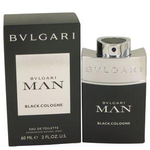 Bvlgari Man Black Cologne Eau de Toilette Spray 5 ml