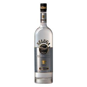 Beluga Noble Russian Vodka Export | 40 % vol | 0,7 l