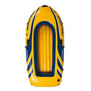 Intex 68367NP- Boot Schlauchboot Challenger 2