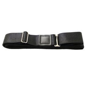 Uni Verstellbarer Gürtel Unsichtbarer Elastischer Gürtel Taillengürtel