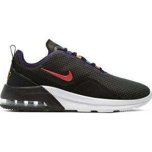 Nike Herren Sport-Freizeit-Trend-Schuhe NIKE AIR MAX MOTION 2 schwarz AO0266, Größe:43
