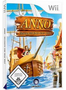 Anno- Erschaffe eine neue Welt