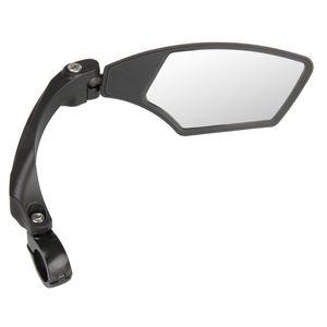 M-Wave Fahrradspiegel Rechts 22,2Mm 3-Dimensional Verstellbar