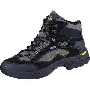 Summit High Schuhe anthrazit/schwarz/grün Gr. 44