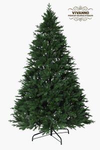 Künstlicher Weihnachtsbaum Premium Nordmanntanne, 300 cm hoch