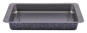 Bratform Backform Backblech Auflaufform Lasagneform Bräter Kuchenform 28,5x23cm