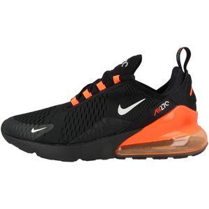 Nike Sneaker low schwarz 42