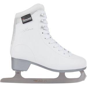 TECNOPRO Eiskunst-Schuh Complet Marina 1.0 WHITE/SILVER/WHITE 43
